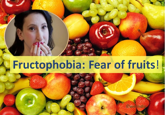 Fructophobia - Fear of Fruits