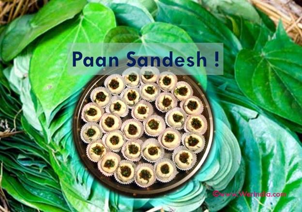Paan Sandesh