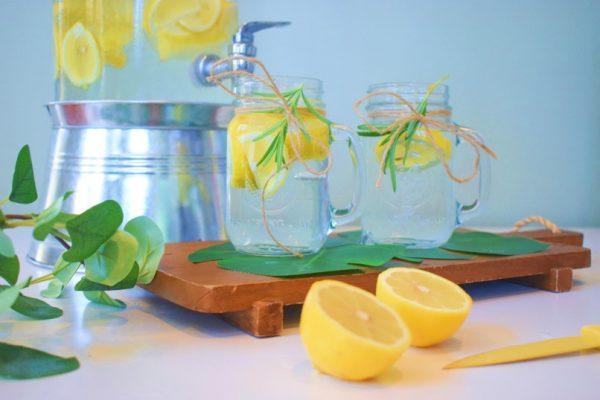 Detoxifying helps to reset body