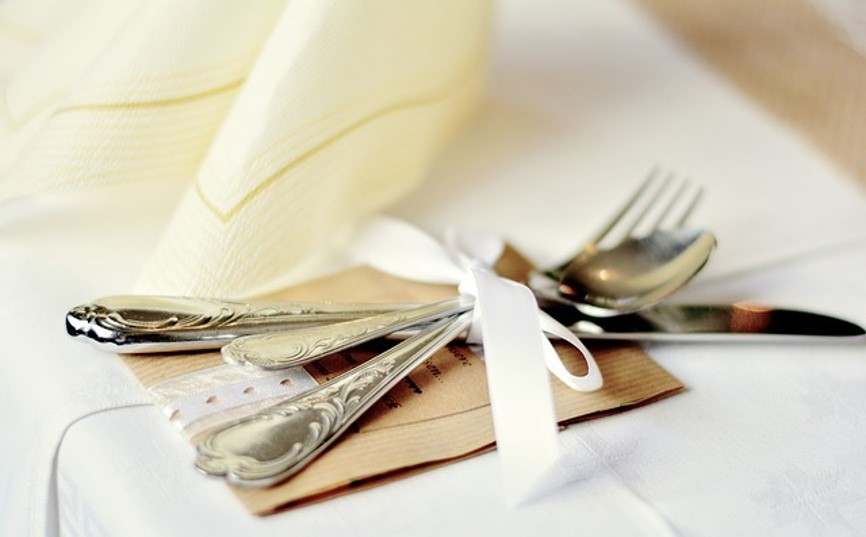 Tips to clean silverware