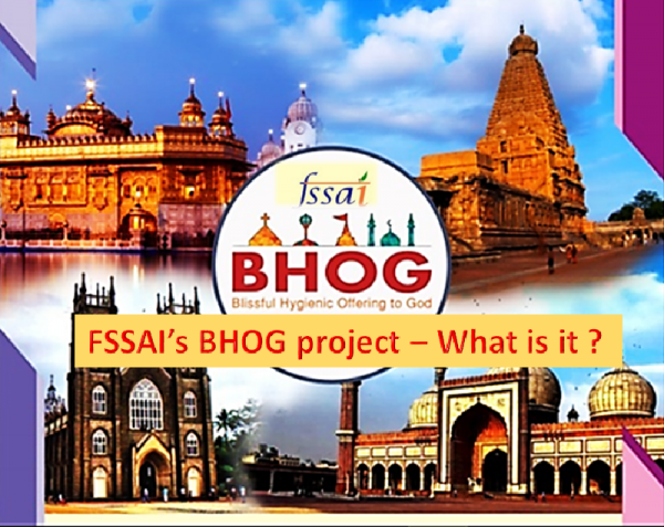 The BHOG project for food safety
