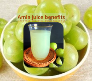 Amla, amla juice and benefits