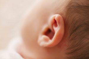 Ear infection in children, why?