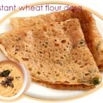 wheatflourdosa-healthylife-werindia
