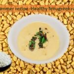 fenugreekraita-healthylife-werindia