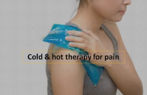 Cold and Hot Therapy For Body Pain