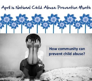 How community can prevent child abuse and neglect