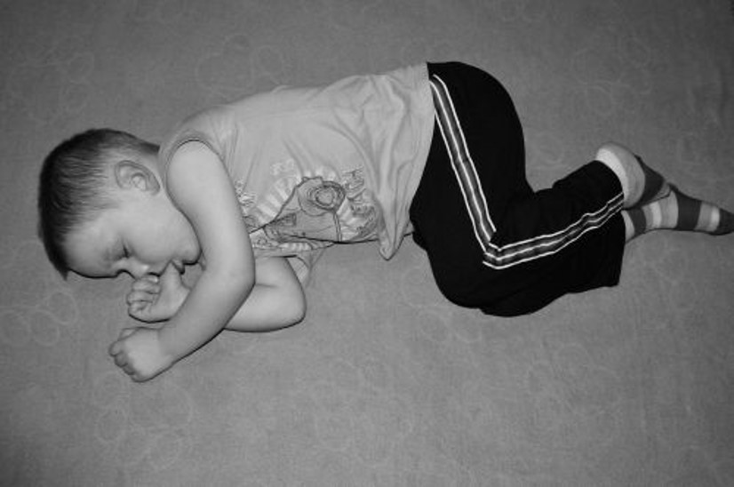 How to address bed wetting problem