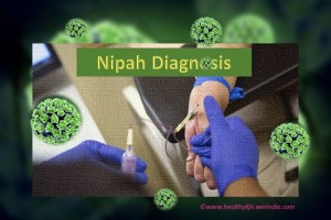 Nipah Diagnosis