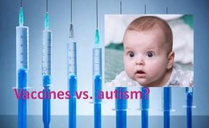Vaccines causes Autism