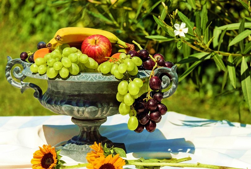 Are you allergic to these fruits? Find out