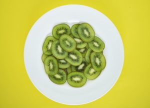 Kiwi fruit allergy