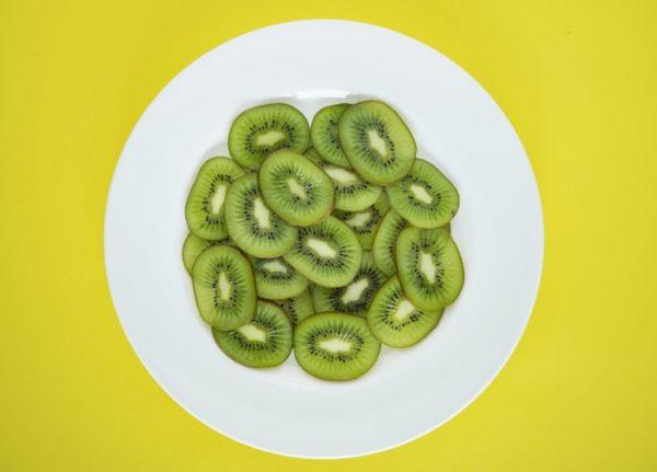 Kiwi fruit allergy