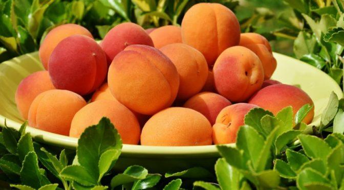 Peach allergy