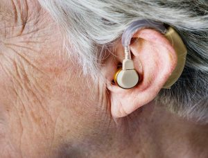 Hearing loss symptoms and treatment