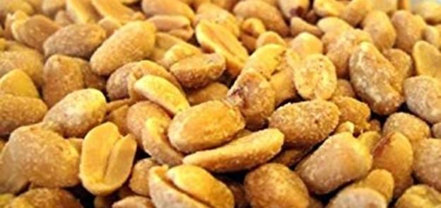 Salted peanuts are not always vegan