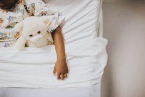 Summer illness in kids
