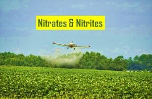 Nitrates and Nitrites
