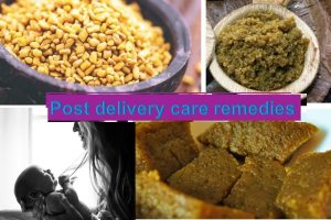Delivery care home remedy recipes