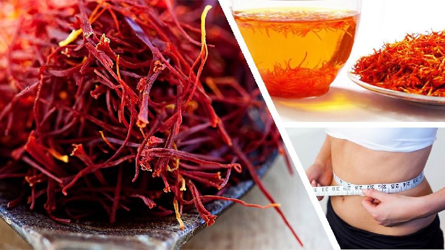 saffron-weightloss-healthylife-werindia