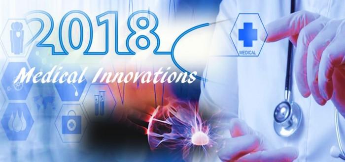 2018 Medical innovation