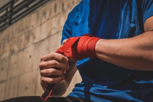 Tips to prevent injury at workout