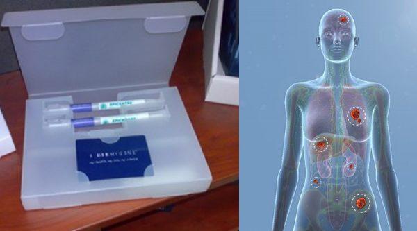 Gene testing cancer