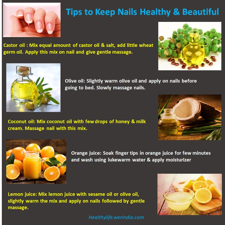 beautifulnails-healthylife-werindia