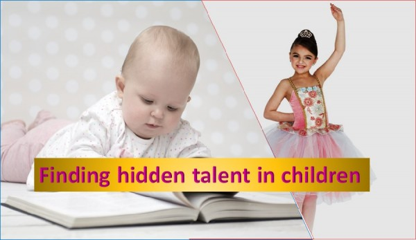 Talented Children