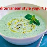 Mediterranean-style-yogurt-soup-healthylife-werindia