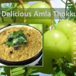 Amla Thokku