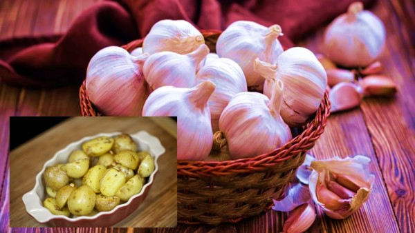 Garlic for diabetes
