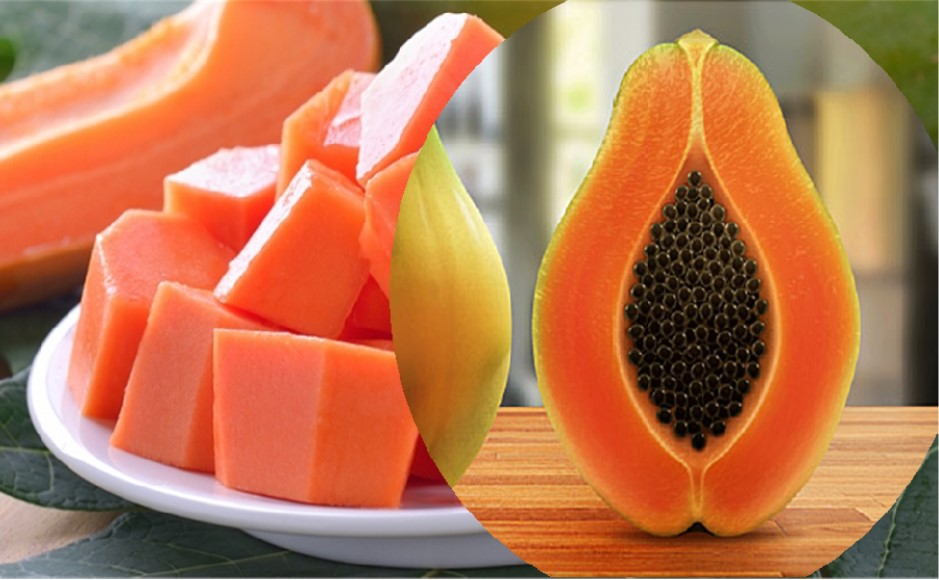 papaya-top-7-foods-healthylife-werindia