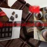 Dark chocolates health benefits