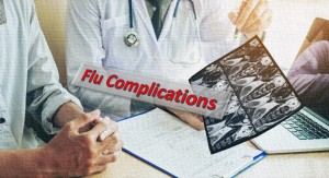 Flu complications