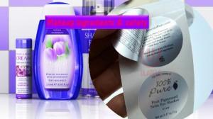 Makeup ingredients safety