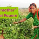 Seed mother Rahibai Popere