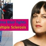 Selma Blair fights MS