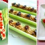 Kids snacks for evening