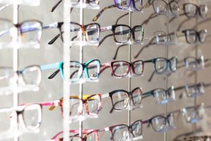 Eye glass care and cleaning tips