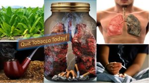Quit tobacco today