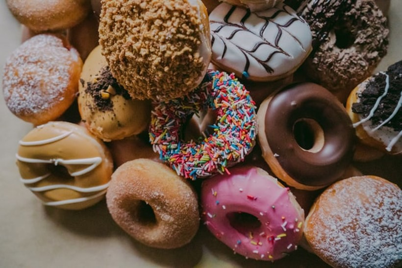 Stop sugar craving