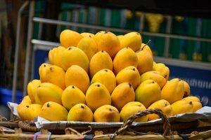 Artificial fruit ripeners