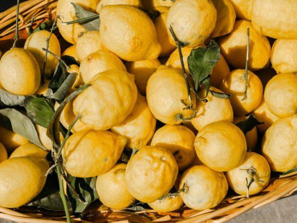 Lemon peela chutney for stomach health