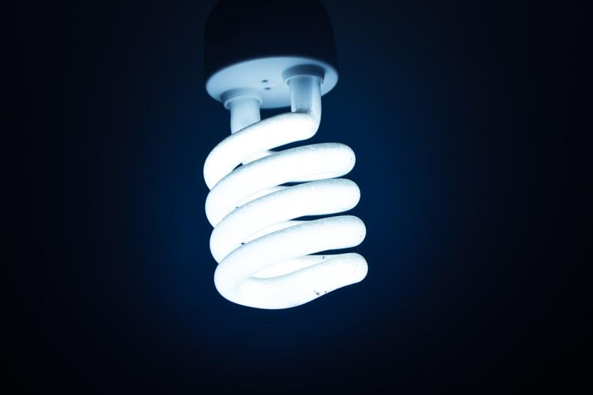 Minimize energy usage