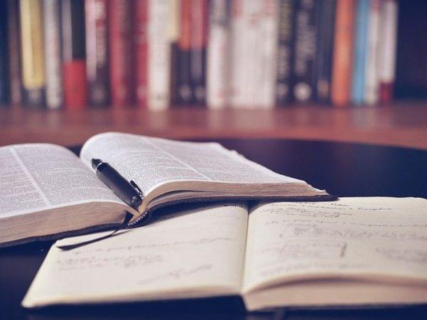 Helpful study tips