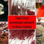 Food fraud prevention network