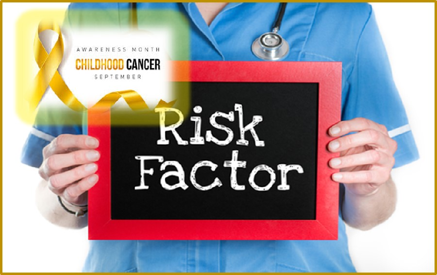 Risk factors for juvenile cancer