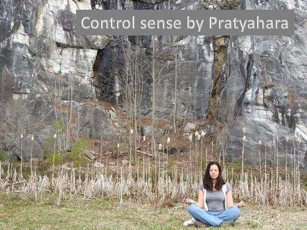 Feeling overwhelmed? Try Pratyahara