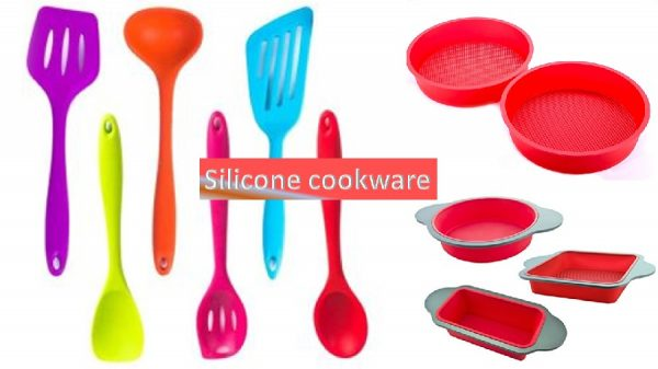 Silicone cookware safety